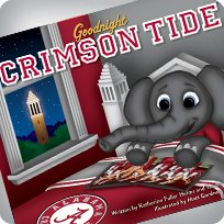 Goodnight Crimson Tide