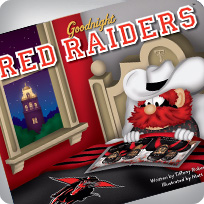 Goodnight Red Raiders